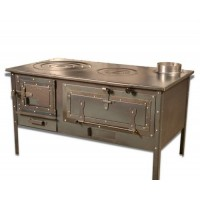 Cooker Stove and Samovar with Shipping to UAE