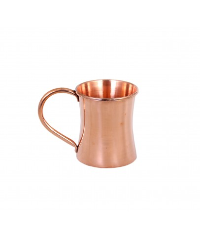 Copper Mug 45cL